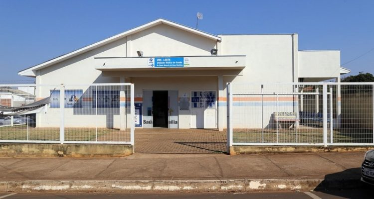 Doses estão sendo aplicadas em todas as UBSs (Unidade Básica de Saúde), das 7h às 17h. Foto: Secom/Prefeitura