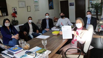 Medida vem em função da pandemia do coronavírus. Foto: Secom/Prefeitura