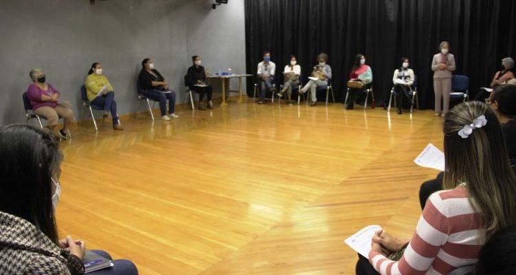 Conselho é formado por representantes da sociedade civil e poder público. Foto: Secom/Prefeitura
