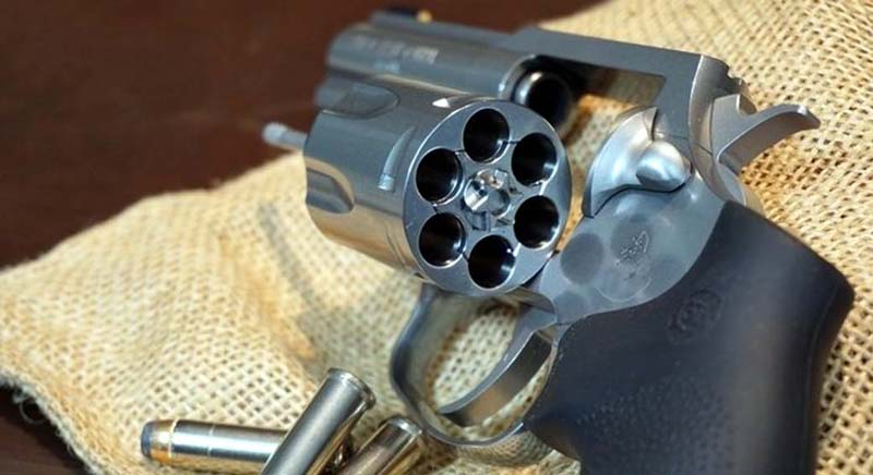 SP tem aumento dos casos de porte ilegal e apreensões de armas. Foto: Pixabay