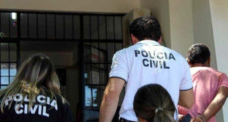 Dez pessoas foram presas  acusadas de desvio do cloro usado no tratamento de água no estado. Foto: Agência Brasil