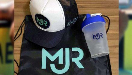 Produtos da MJR – Foto: Divulgação