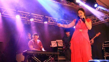 Talentos farão live especial no dia 04 de setembro. Final no dia 05. Foto: Secom/Prefeitura