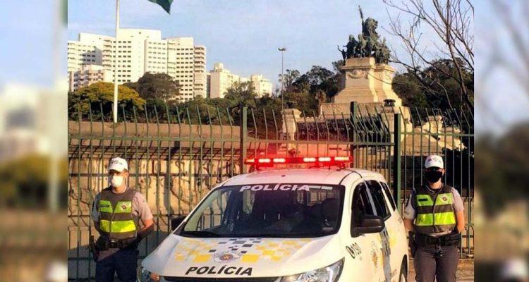 Foto: Divulgação/PMESP