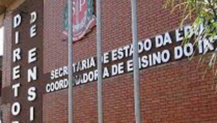 Diretoria Regional de Ensino de Andradina. Foto: Facebook