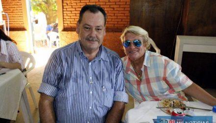 Antônio figueira Junior era assíduo participante dos leilões da Apae de Andradina. Foto: MANOEL MESSIAS/Mil Noticias