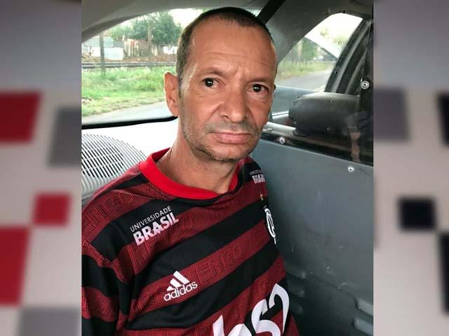 Morador do abrigo Cora Coralina foi indiciado por furto qualificado e permaneceu à disposição da Justiça. Foto: MANOEL MESSIAS/Agência