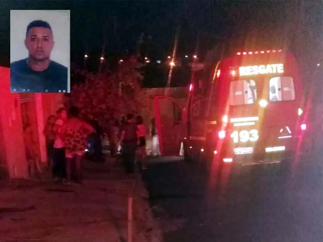 Rovida (no destaque) foi assassinado na noite de sexta-feira (9) com dois tiros. Foto: RP10