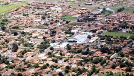 Crime aconteceu na pequena cidade de Nova Independência. Foto: Reprodução