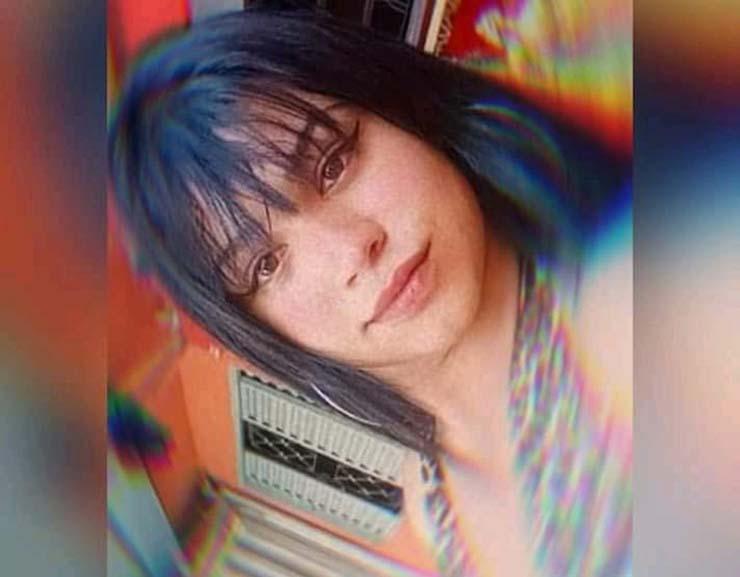 Paolla Bueno foi morta a facadas pelo ex-companheiro em Ibitinga — Foto: Arquivo pessoal.