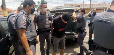 Pintor foi indiciado por receptação culposa e também liberado pela Justiça. Foto: MANOEL MESSIAS/Agência