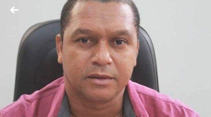 Ailton Pereira (PV), foi eleito presidente da Câmara de Vereadores de Castilho para o biênio 2021/22. Foto: Castilhoverdade.com.br