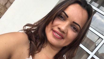 Rosinéia Rodrigues dos Santos, de 42 anos, era considerada como desaparecida. Foto: Facebook