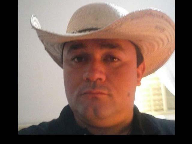 Marcelo Pinto esta sendo apontado em redes sociais como envolvido na morte de Thainã Teixeira, porém, nada tem a ver com o caso. Ele trabalha na Usina Ipê e não na Citroplast. Foto: ARQUIVO PESSOAL