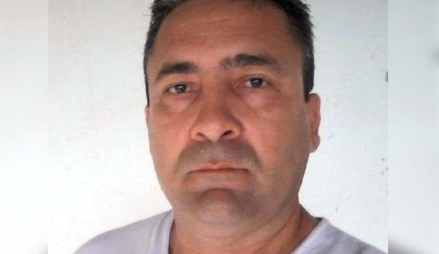 Subtenente PM aposentado Marco Antônio Veira Pinto, 55 anos, morto em consequência da covid 19. Foto: Arquivo pessoal