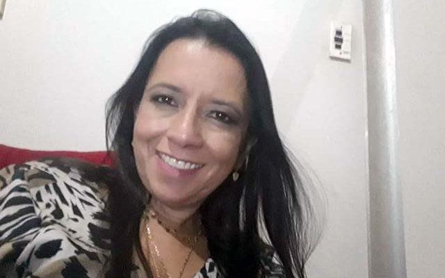 Vereadora Meires Assis, morta em consequência da diabetes. Foto: Divulgação