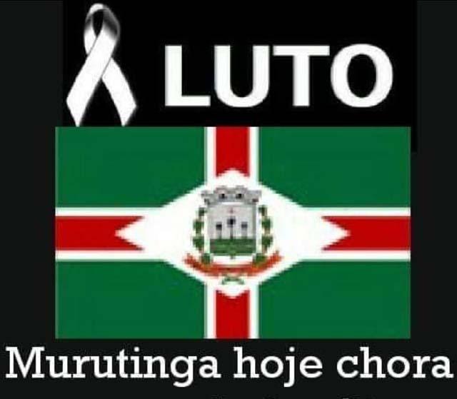 Cidade de Murutinga do Sul está em luto pela morte da vereadora em pleno mandato. Divulgação
