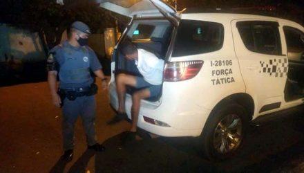 """F. G. B. C., o """"Felipinho"""", 18 anos, foi indiciado e preso acusado de tráfico de drogas. Foto: MANOEL MESSIAS/Agência"""