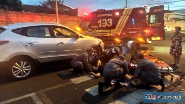 Importado trafegava na contramão de direção quando provocou o grave acidente. Foto: MANOEL MESSIAS/Agência