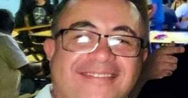 O advogado Madson Luís Brito Cardoso, 50 anos, morador no bairro Jardim Brasil, em Araçatuba (SP). Foto: Reprodução