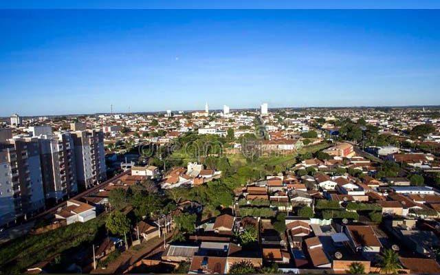 Prefeitura decretou ponto facultativo nesta segunda-feira (06). Foto: Secom/Prefeitura