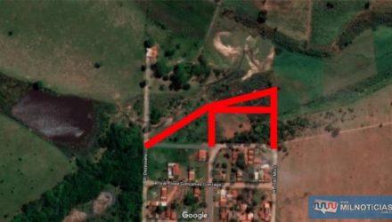 Coxinha Prando pede traçado topográfico original de ruas do Parque São Gabriel. Foto: Repropução